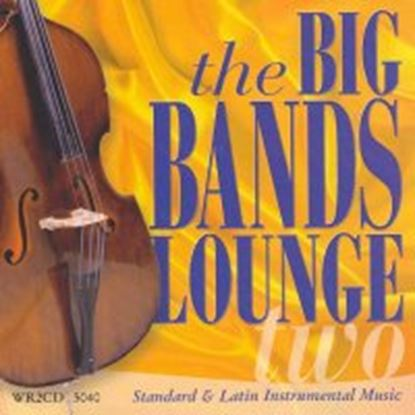 Image de The Big Bands Lounge Vol.2  (2CD) LIMITED STOCK