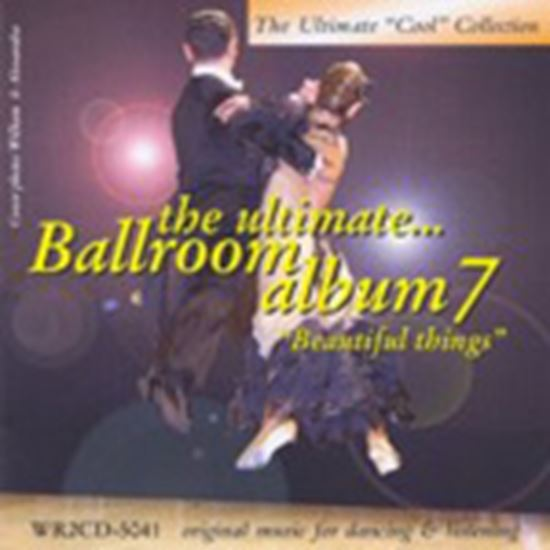 Picture of The Ultimate Ballroom Album 7 - Beautiful Things  (2CD)  LIM