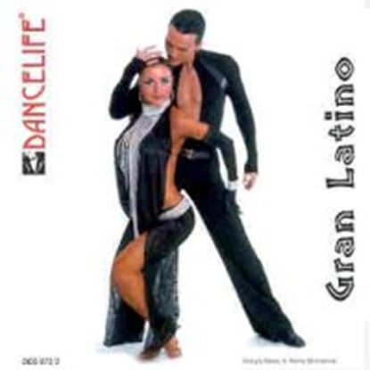 Picture of Gran Latino (CD)