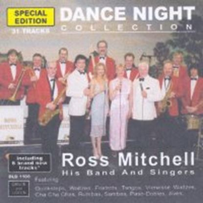 Picture of Dance Night (CD)