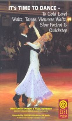 Bild von Time To Dance To Gold Level (W/T/VW/SF/Q) (DVD)