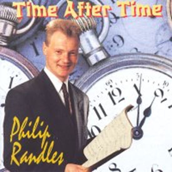 Picture of Philip Randles - Time After Time (CD)