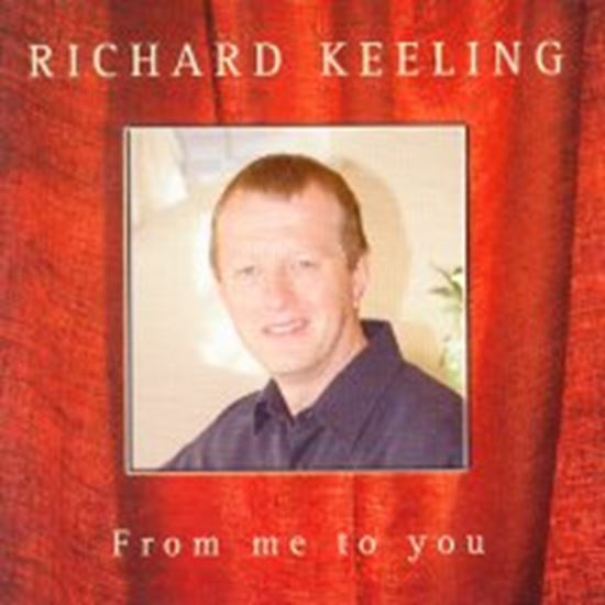 Picture of Richard Keeling - From Me To You (CD)