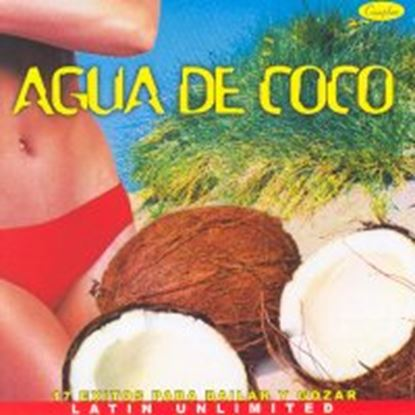 Picture of Agua De Coco (CD)