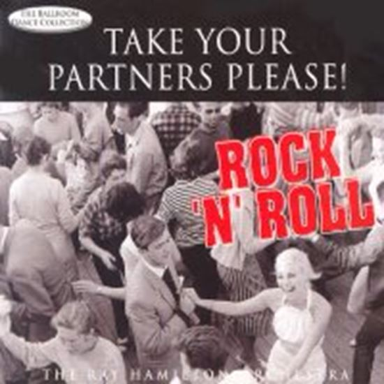 Picture of Take Your Partners Please! - Rock & Roll (CD)