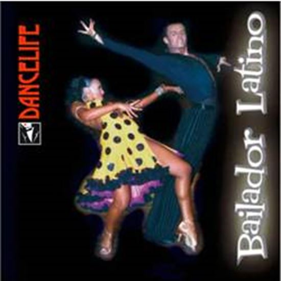 Picture of Bailador Latino (CD)
