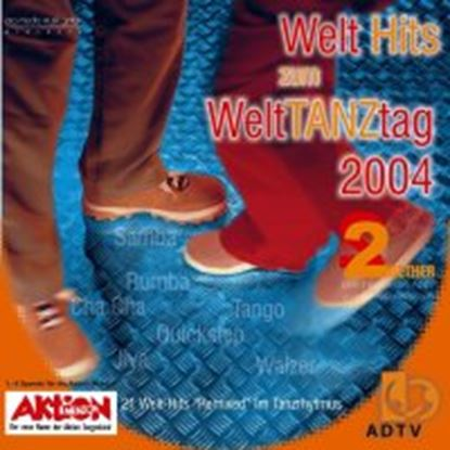 Picture of World Dance Hits 2004 (CD)