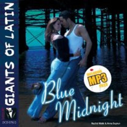 Picture of Blue Midnight (CD)