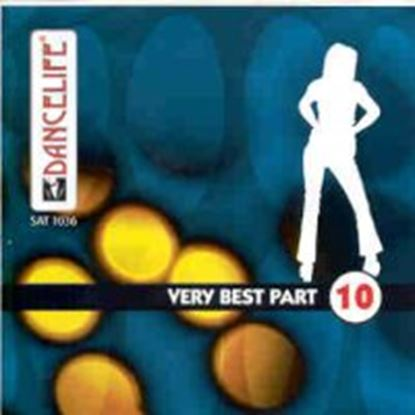 Picture of Very Best ... Part 10 (CD)