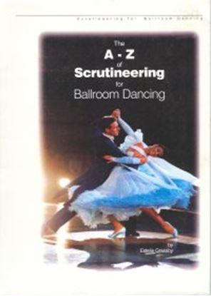 Image de The A-Z Of Scrutineering (BOOK)