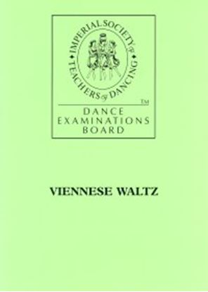 Picture of Viennese Waltz (BOOK)