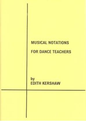 Picture of Musical Notations (BOOK)