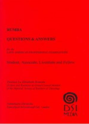 Picture of Q & A - Rumba (BOOK)