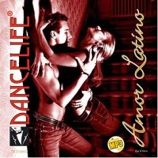 Picture of Amor Latino (CD)
