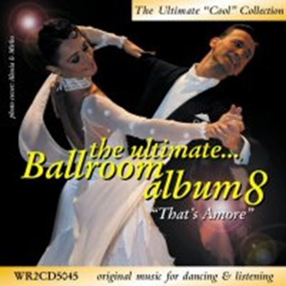 Picture of The Ultimate Ballroom Album 8 - That's Amore  (2CD) LIMITED