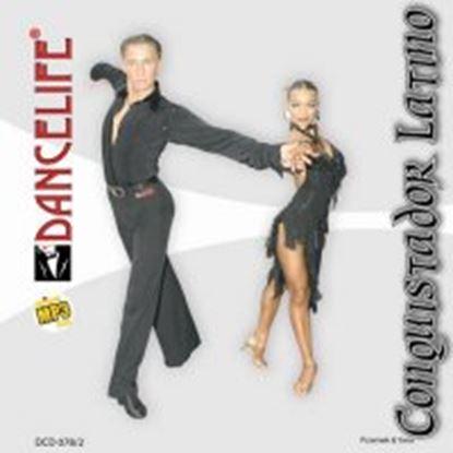 Picture of Conquistador Latino (CD)