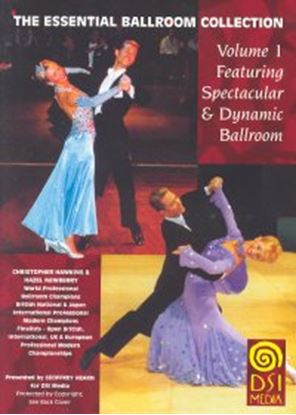 Bild von Essential Ballroom Vol.1 (2 Titles in 1) (DVD)