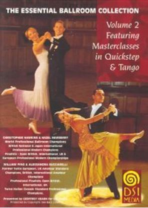 Picture of Essential Ballroom Vol.2  (2 Titles in 1) (DVD)