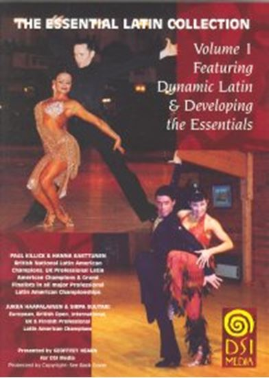 Picture of Essential Latin Vol.1 (2 Titles in 1) (DVD)