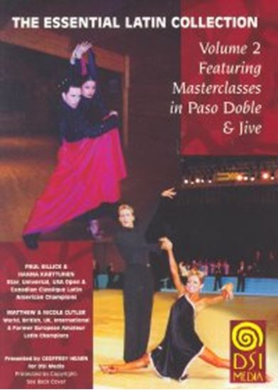 Picture of Essential Latin Vol.2 (2 Titles in 1) (DVD)