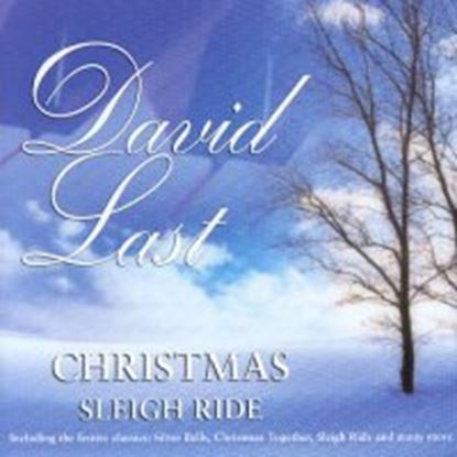 Picture of David Last - Christmas Sleigh Ride (CD)