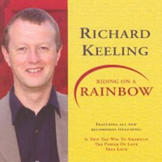 Picture of Richard Keeling - Riding On A Rainbow (CD)