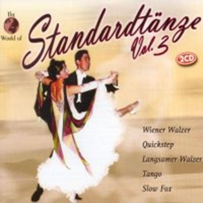Picture of Standard Dance Vol.3  (2CD)