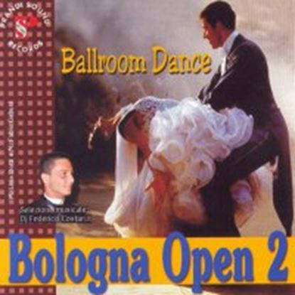 Picture of Bologna Open Ballroom Vol 2 (CD)