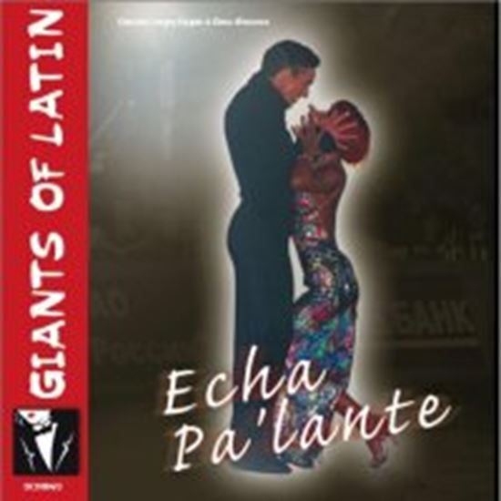 Picture of Echa Pa'lante (CD)