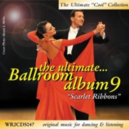 Picture of The Ultimate Ballroom Album 9 - Scarlet Ribbons  (2CD)  LIMI