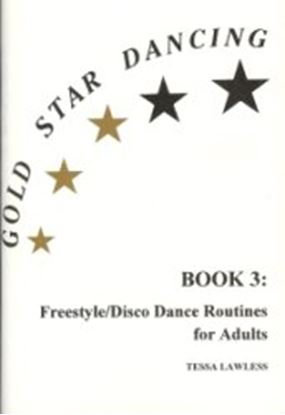 Picture of Gold Star Dancing 3 - Tessa Lawless (Freestyle)