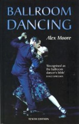 Bild von Ballroom Dancing (10th Edition)