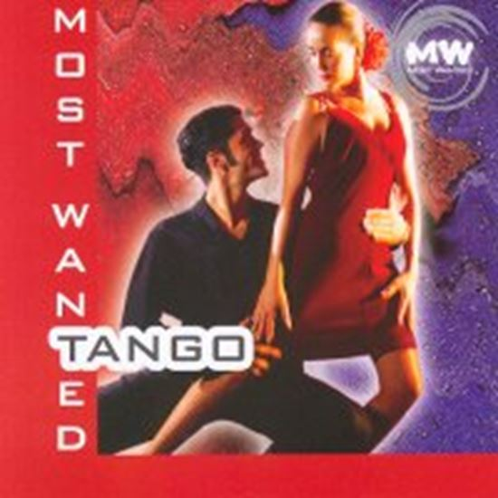 Picture of Most Wanted Tango (CD)