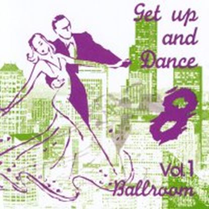 Picture of Get Up & Dance Ballroom 8 (CD)