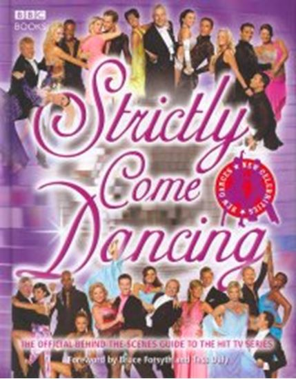 Picture of Strictly Come Dancing