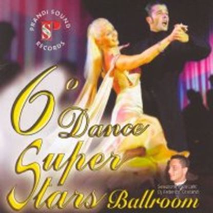 Picture of Dance Super Stars Vol.6 (CD)