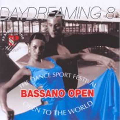 Picture of Bassano Open Ballroom Vol.8 (CD)