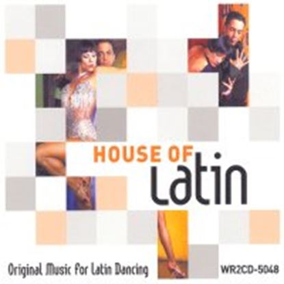 Picture of House Of Latin  (2CD)