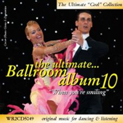 Image de The Ultimate Ballroom Album 10  (2CD)