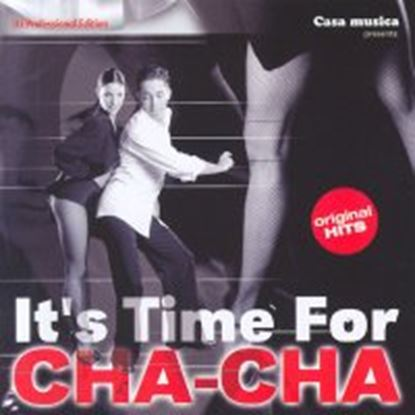 Picture of It's Time For Cha-Cha (CD)