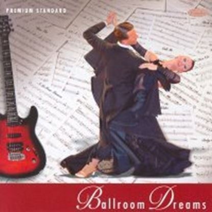 Picture of Ballroom Dreams (CD)