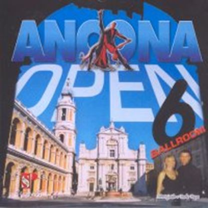 Picture of Ancona Open Ballroom Vol.6 (CD)