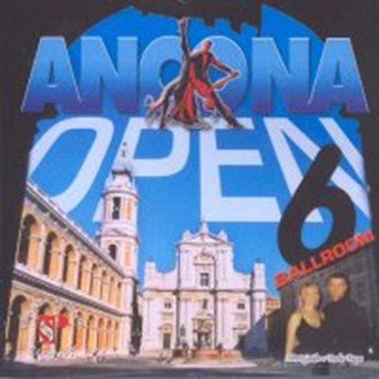 Picture of Ancona Open Ballroom Vol.6 (CD)