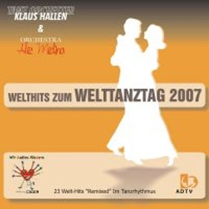 Picture of World Dance Hits 2007 (CD)
