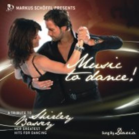Picture of Music To Dance - Tribute To Shirley Bassey (CD)