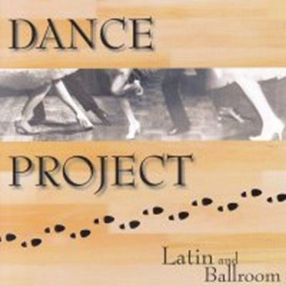 Picture of Dance Project -  Alex Medina (B&L) (CD)