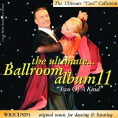 Image de The Ultimate Ballroom Album 11 - Two Of A Kind  (2CD)