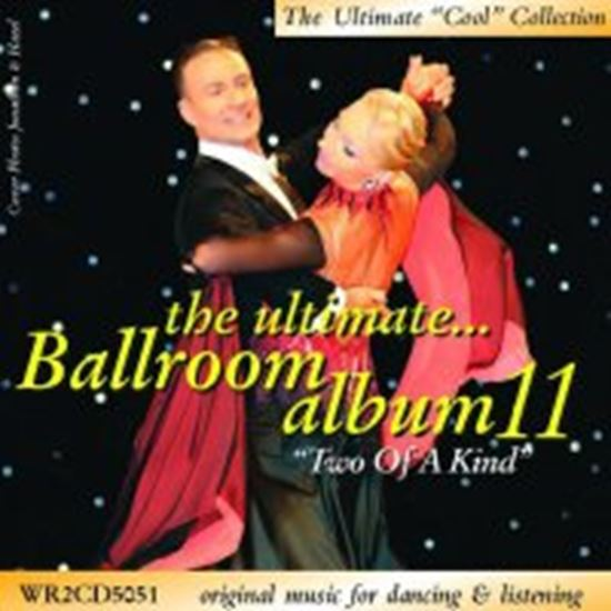 Picture of The Ultimate Ballroom Album 11 - Two Of A Kind  (2CD)