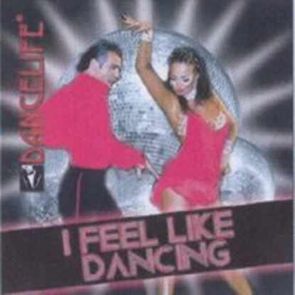 Picture of I Feel Like Dancing (CD)