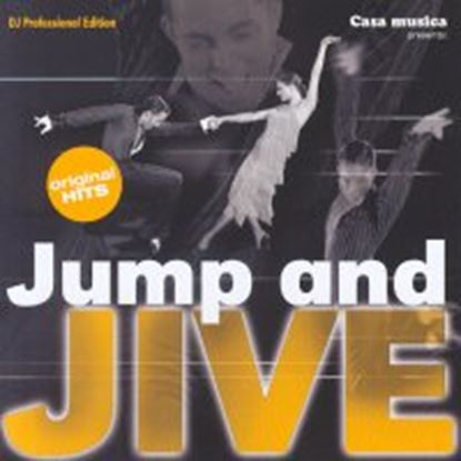 Picture of Jump & Jive (22 Jives) (CD)